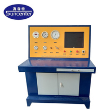 Suncenter max 60 Mpa Water Jacket Test Machine for Gas Cylinder