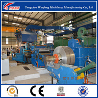 Reversible 4 high Cold Rolling Mill for sale