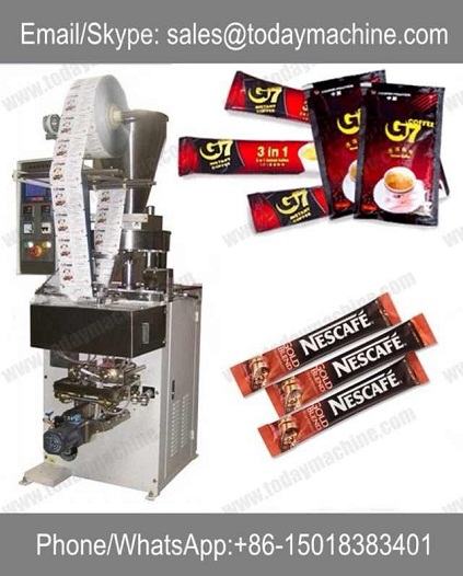 304 Stainless Steel automatic packaging machine for pharmaceutical ,food, chemical ,granule,