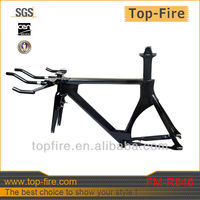 2014 new design and hot selling full Carbon Time Trial bicycle frame(FM-R846), Carbon TT frames, carbon TT frame