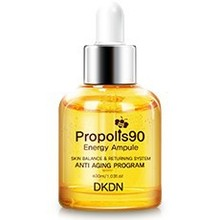 Perfect Anti-wrinkle Whitening Care Propolis Energy Essence