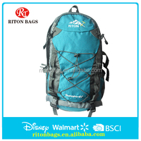 Promotion durable hiking backpack bag