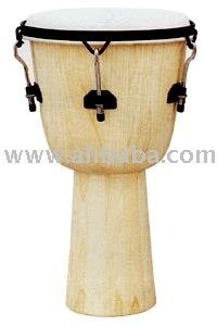 Djembe hand drum Marching drum rope drum Dumbeck Bongo Conga African drum rod drum