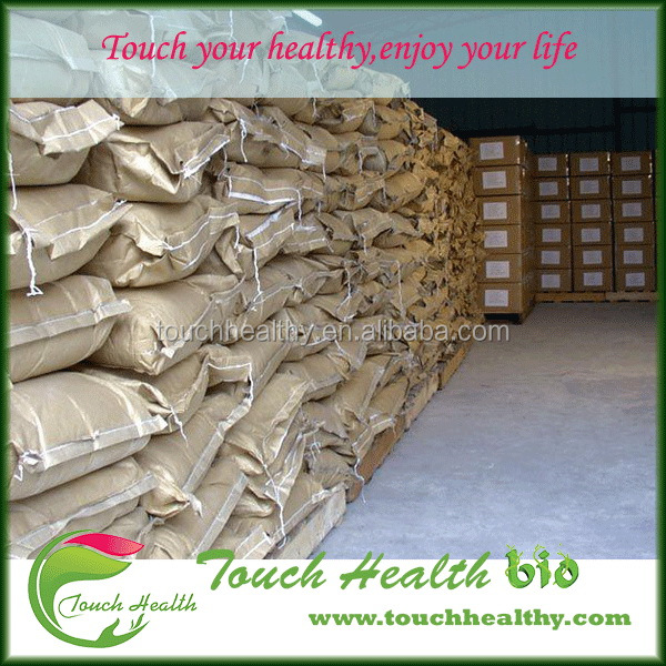 Touchhealthy supply food additives for yogurt calcium bicarbonate powder for bread and baked goods