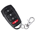 Wireless 433.92mhz wireless remote control EV1527 learning code for garage /door/shutter