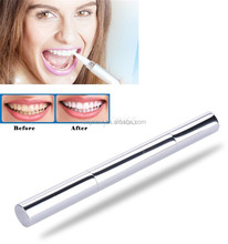 Accept OEM Service White Smile Teeth Whitening Pen