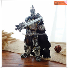 1/6 scale custom game character figures toys,OEM game character action figures toys,OEM custom action figures China manufacturer