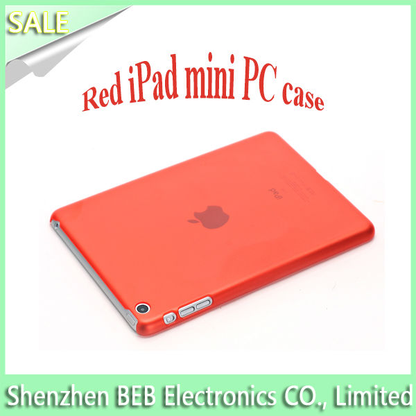 Low price high quality case for ipad mini case from gold supplier