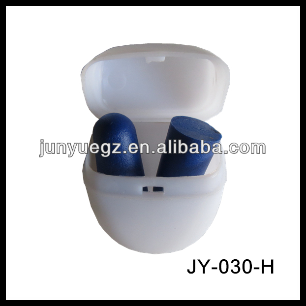 ear muff with radio musicians case best earplugs ear plug In China
