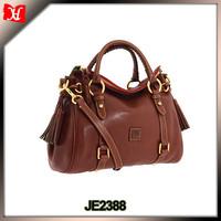 authentic designer handbag wholesale women leather satchel hand bag