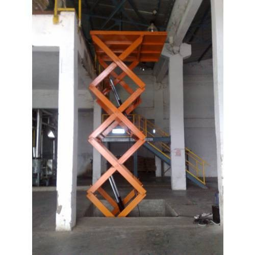Scissor Table Lift
