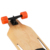 electric skateboard battery 36v electric skateboard fast Longboard