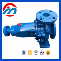 10kw Electric Power Centrifugal Pump Theory heavy duty irrigation water pump