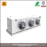 water defrost evaporator /air cooler/unit cooler for cold room