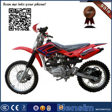 Chongqing Classical Chinese Dirt Bike From Suppliers