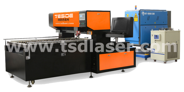 High power 1000w die board laser cutting machine TSD Laser companies looking for distributors in India