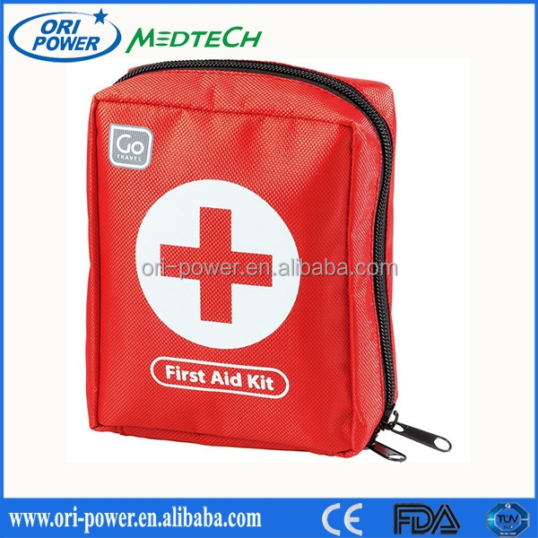 OP new product CE ISO FDA approved oem wholesale professional emergency medical disaster kit supplies