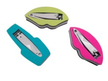 Custom printing manicure set with good price