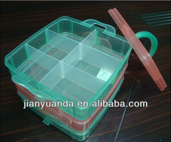 Food container/plastic storage box/foam tray