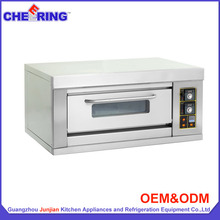 commercial rotary bakers pride pizza oven for save 30% gas consumption