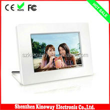 frames mp3 video music digital photo frame 10''