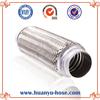 auto flexible scrap muffler joint pipe without innerbraid