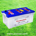 Yuasan Super Lead Acid Dry Charged 12V200AH Battery--N200(12V200AH)