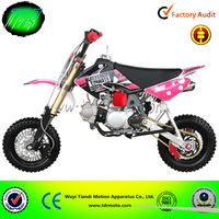 Performance CRF50 colorful pitbike dirt bike