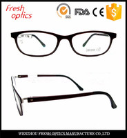 Tr90 china manufacturer fashion optical frame models for wholesale