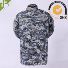 best selling military uniform camouflage cloth