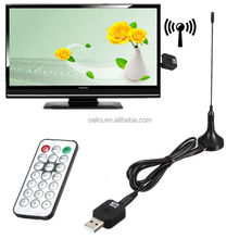 Digital Mini USB DVB-T Mobile TV Tuner Stick Receiver for Android