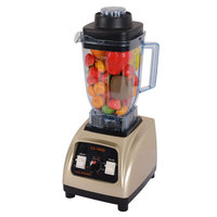 export kitchen appliances with unbreakable container.2100w powerful blender