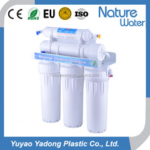 5 stage Naturewater 50GPD RO water filter / RO water purifier / RO system without pump