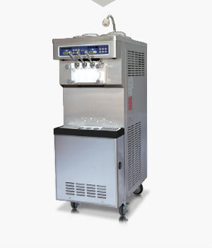 FROZEN YOGURT MACHINE-SSI-273SI