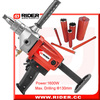 1600W heavy duty drill stand ,diamond core drilling machine for reinforced concrete
