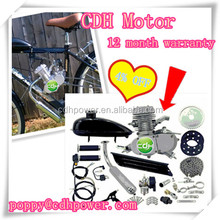 80cc Bike Bicycle Motorized, f50 Bicycle Engine Kits, Bicimoto Gas Scooter