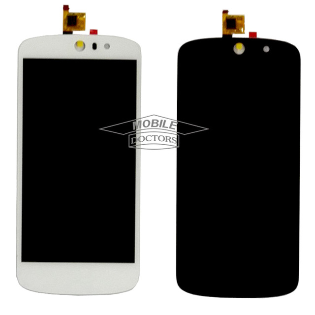 Original Quality For Acer Liquid Z530 LCD Display Touch Screen Digitizer Panel Sensor For Acer Z530 lcd Assembly