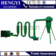 CE approved high efficiency best price welding rod dryer for sawdust