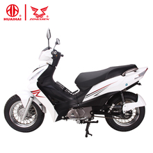 best design china cheap small engine 110CC engine adult pedal motorcycle