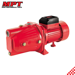 MPT 1HP 60L/m Self-priming Jet Pump