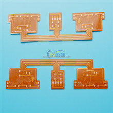 Polyimide flex pcb board circuit fpc cable OEM
