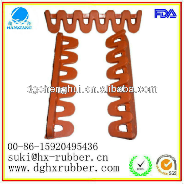 Silicone Shock Absorber for car/truck/train/running machine/auto parts