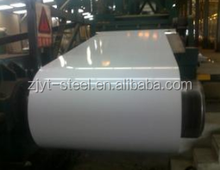 color zinc coated steel coil factory ppgi ppgl