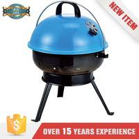 Factory Price Heat Resistance Commercial Charcoal Grills
