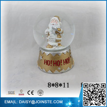Christmas novelty products 80mm snow globe souvenir sydney