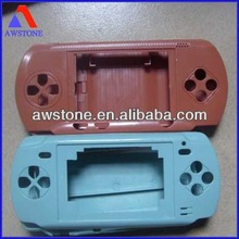 plastic injection game player case