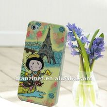 Pc hard case for iphone4