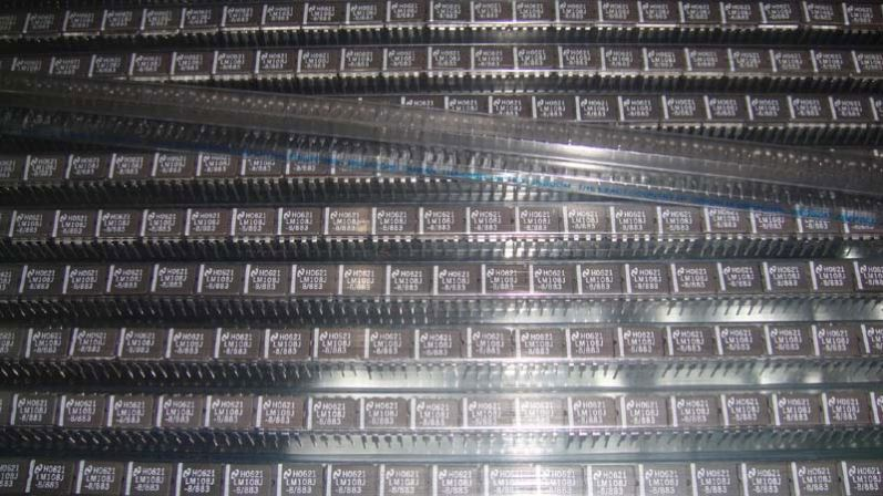 Components IC, IC Parts ic c8051f500-iq , ha2-2705-5