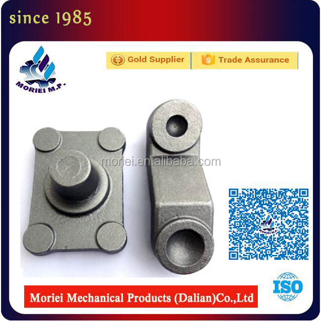 Forging parts/Hot products best seller industry spare parts foundly custom casting and forging