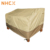 600D PVC terrasmeubilair covers tuin outdoor sofa loveseat cover